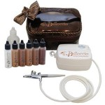 Belloccio's Airbrush Makeup Kit